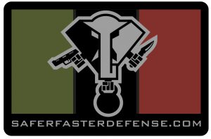 Safer Faster Defense -  SFD Responder 2.0