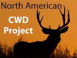 North American CWD Project